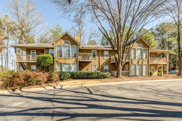 207 Country Park Drive SE, Smyrna, GA 30080 (MLS #5966304) :: North Atlanta Home Team