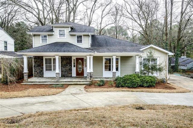 1862 La Dawn Lane NW, Atlanta, GA 30318 (MLS #5966317) :: RE/MAX Paramount Properties