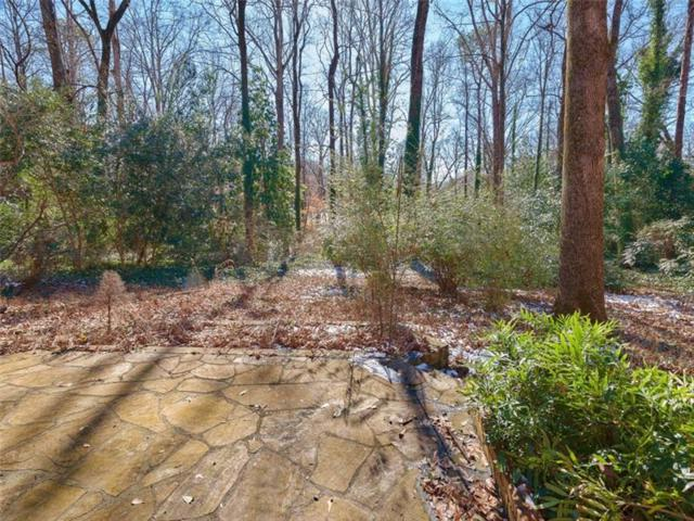 495 Forest Hills Drive, Sandy Springs, GA 30342 (MLS #5966336) :: Buy Sell Live Atlanta