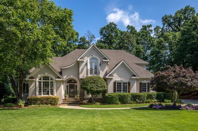 5105 Deerlake Drive, Alpharetta, GA 30005 (MLS #5966350) :: Buy Sell Live Atlanta