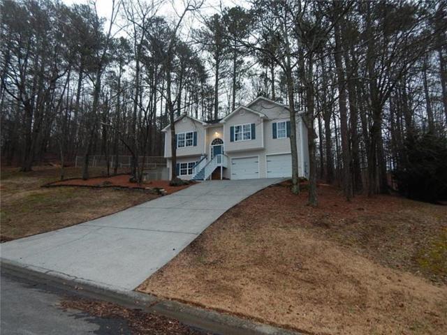 12 Tillton Trail SE, Cartersville, GA 30121 (MLS #5966357) :: Main Street Realtors