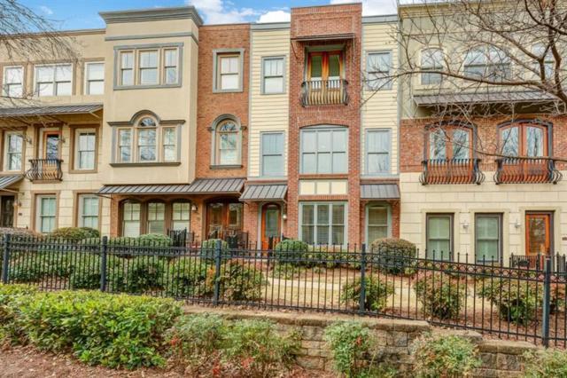1229 Mecaslin Street NW #7, Atlanta, GA 30318 (MLS #5966364) :: North Atlanta Home Team