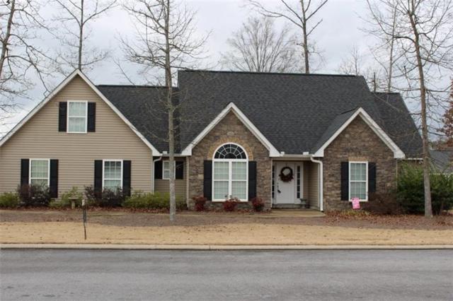 4 Royal Oak Drive NE, Rome, GA 30165 (MLS #5966365) :: RE/MAX Paramount Properties