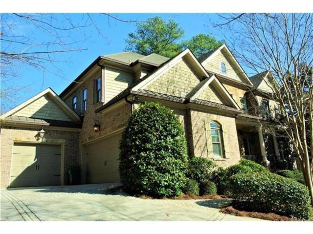 2223 Abby Lane NE, Atlanta, GA 30345 (MLS #5966371) :: The Justin Landis Group