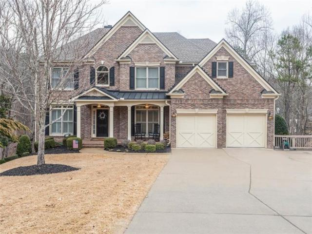 406 Laurel Park, Woodstock, GA 30188 (MLS #5966378) :: North Atlanta Home Team