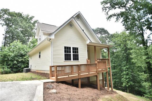 9660 Lee Circle, Gainesville, GA 30506 (MLS #5966399) :: North Atlanta Home Team