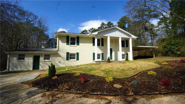 3280 Boring Road, Decatur, GA 30034 (MLS #5966400) :: The Justin Landis Group