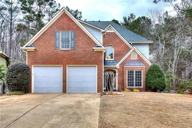 154 Misty View Lane, Acworth, GA 30101 (MLS #5966419) :: North Atlanta Home Team