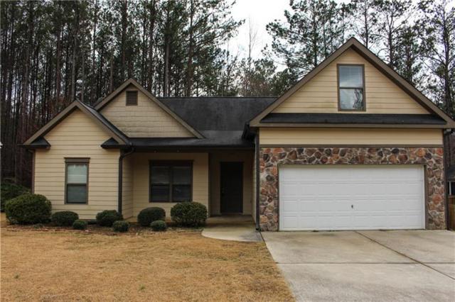 217 Westridge Circle, Dallas, GA 30132 (MLS #5966436) :: North Atlanta Home Team