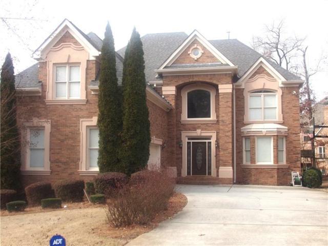 3957 Glen Park Drive, Lithonia, GA 30038 (MLS #5966443) :: North Atlanta Home Team