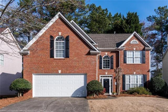 2158 Wilmington Circle NE, Marietta, GA 30062 (MLS #5966460) :: North Atlanta Home Team