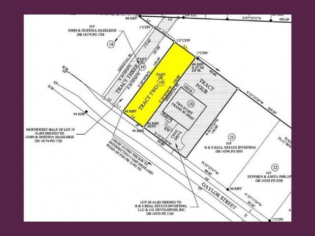 0000 Gaylor Street, Smyrna, GA 30082 (MLS #5966474) :: RE/MAX Paramount Properties