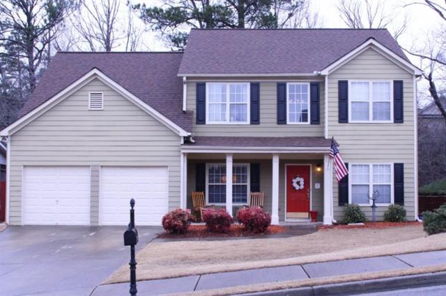 550 Autumn Ridge Drive, Canton, GA 30115 (MLS #5966480) :: North Atlanta Home Team