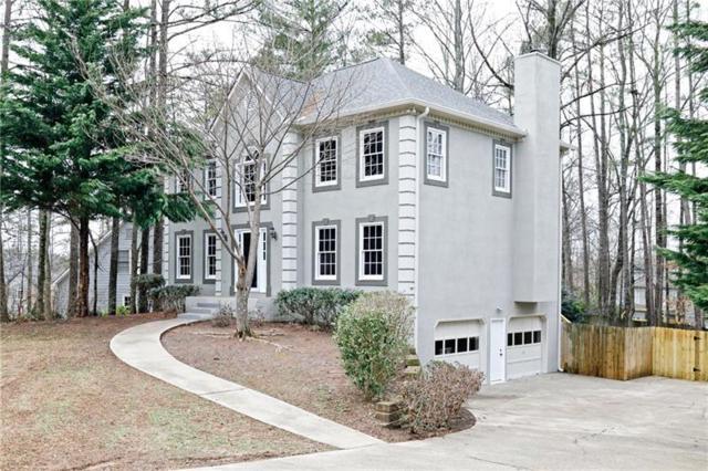4169 Liberty Trace, Marietta, GA 30066 (MLS #5966485) :: North Atlanta Home Team