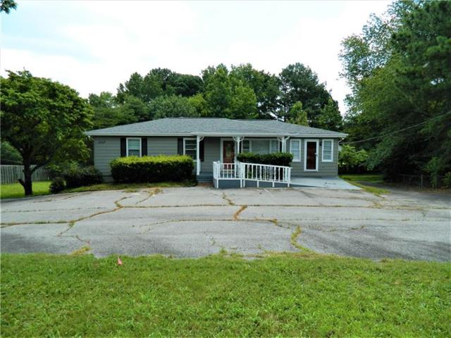 1227 Braselton Highway, Lawrenceville, GA 30043 (MLS #5966489) :: North Atlanta Home Team