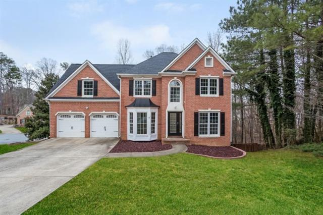 301 Providence Point, Woodstock, GA 30189 (MLS #5966507) :: The Justin Landis Group