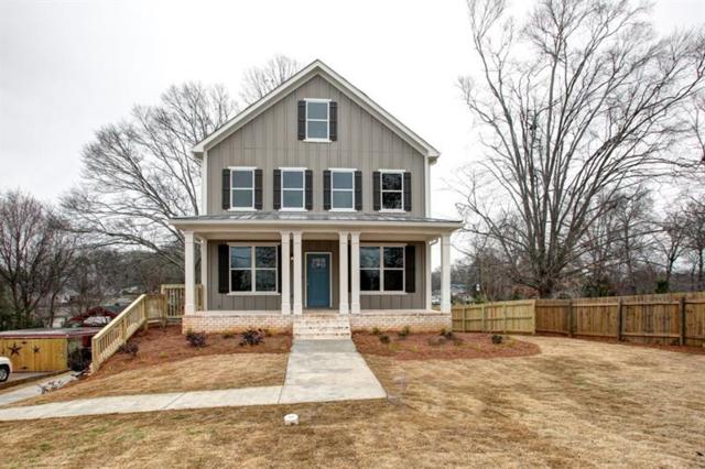 820 Mclinden Avenue SE, Smyrna, GA 30080 (MLS #5966508) :: North Atlanta Home Team