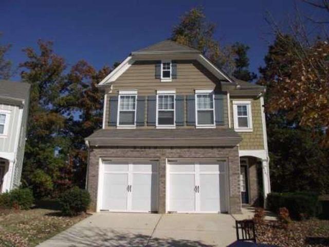 6167 Allpoint Way, Fairburn, GA 30213 (MLS #5966511) :: North Atlanta Home Team