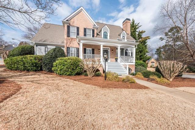 4666 Oakleigh Manor Drive, Powder Springs, GA 30127 (MLS #5966519) :: North Atlanta Home Team