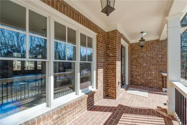 3640 Muirfield Drive, Milton, GA 30004 (MLS #5966537) :: Buy Sell Live Atlanta