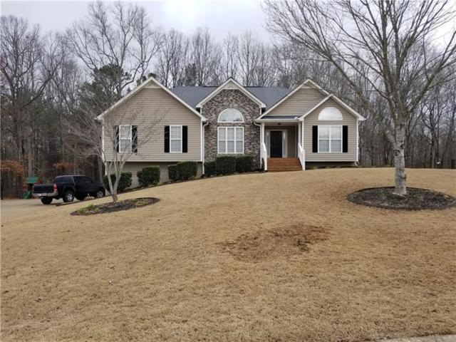 335 Barrington Drive, Hiram, GA 30141 (MLS #5966538) :: Main Street Realtors