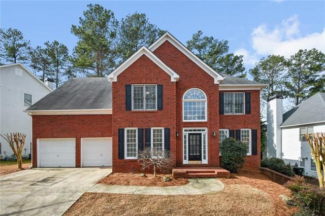 3949 Marquette Way NW, Kennesaw, GA 30144 (MLS #5966547) :: North Atlanta Home Team
