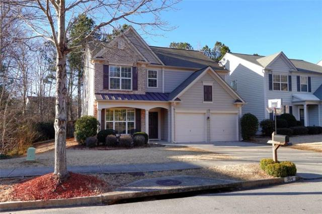 364 Friars Head Drive, Suwanee, GA 30024 (MLS #5966551) :: Buy Sell Live Atlanta