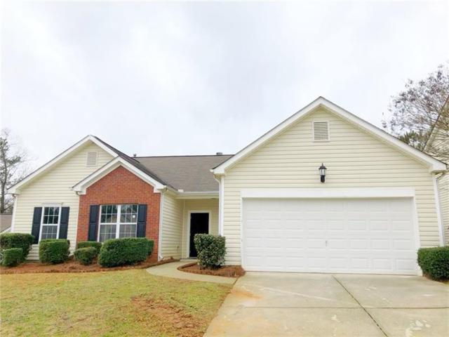6788 Chestwood Lane, Austell, GA 30168 (MLS #5966563) :: North Atlanta Home Team