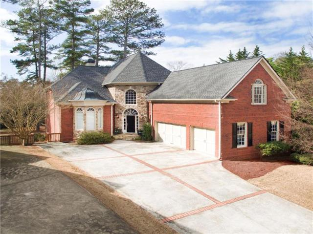 1105 Blackwell Farm Drive NE, Marietta, GA 30068 (MLS #5966568) :: Ashton Taylor Realty