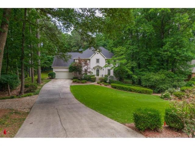 286 E River Cliff Gate SE, Marietta, GA 30067 (MLS #5966570) :: North Atlanta Home Team