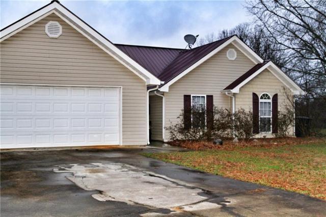 606 Owens Chapel Road SE, Calhoun, GA 30701 (MLS #5966581) :: Ashton Taylor Realty