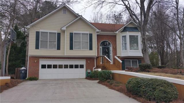1961 Pintail Court, Lawrenceville, GA 30044 (MLS #5966584) :: North Atlanta Home Team