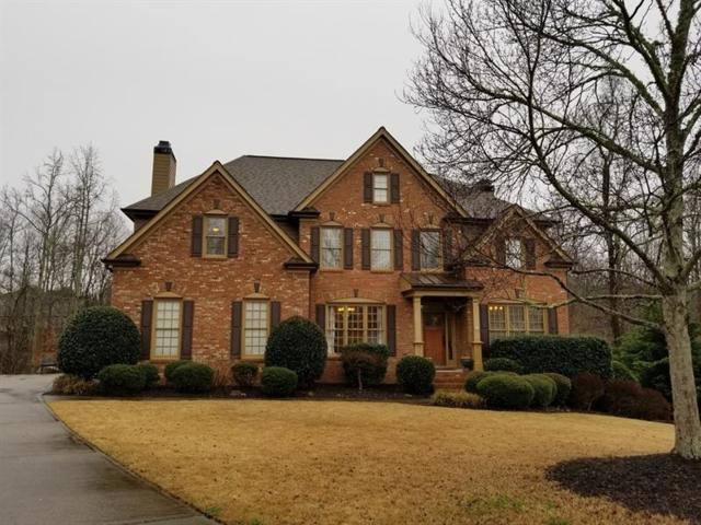 950 Ambleside Drive, Suwanee, GA 30024 (MLS #5966586) :: Buy Sell Live Atlanta