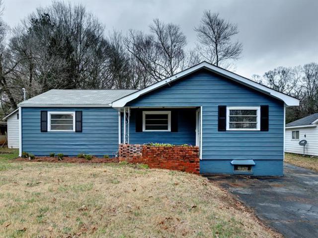 47 Cochran Road SE, Marietta, GA 30060 (MLS #5966591) :: Ashton Taylor Realty