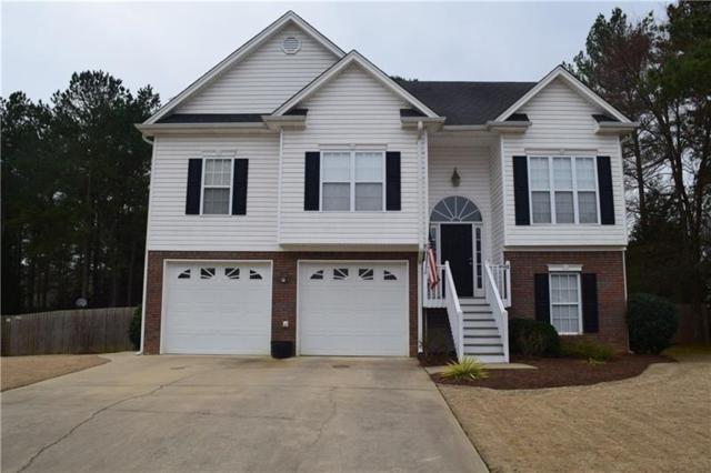 119 Highland Drive, Rockmart, GA 30153 (MLS #5966593) :: Main Street Realtors