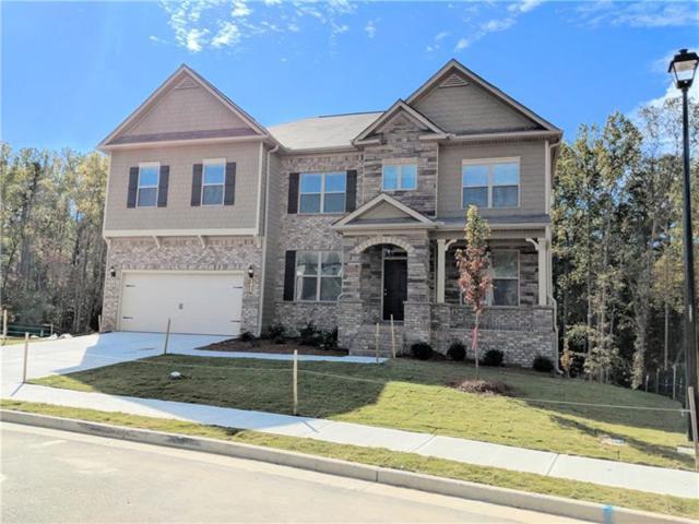 2919 Ogden Trail, Buford, GA 30519 (MLS #5966601) :: Carr Real Estate Experts