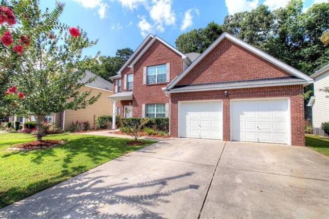 72 Wellsley Lane, Dallas, GA 30132 (MLS #5966614) :: Ashton Taylor Realty