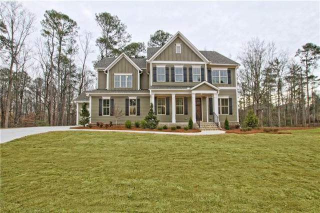 3110 Chenery Drive, Milton, GA 30004 (MLS #5966625) :: North Atlanta Home Team