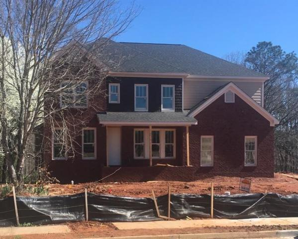 791 Berryman Place, Lawrenceville, GA 30045 (MLS #5966632) :: The Russell Group