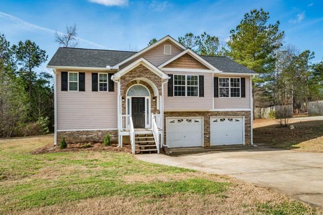 204 W Fork Way, Temple, GA 30179 (MLS #5966633) :: Main Street Realtors