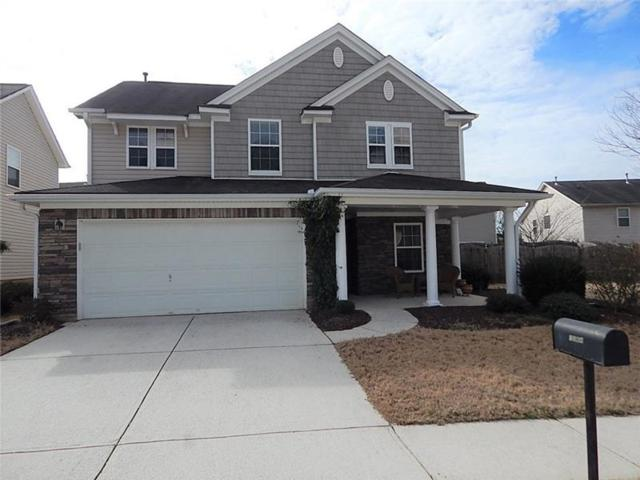 1284 Matt Moore Court, Lithia Springs, GA 30122 (MLS #5966637) :: North Atlanta Home Team