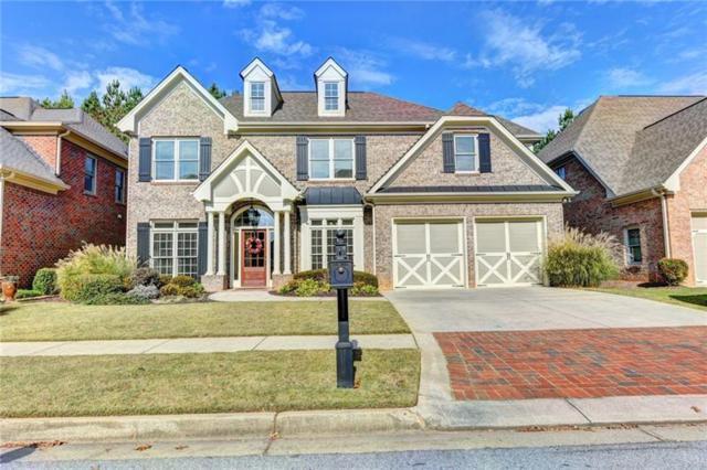 2069 Newstead Court, Snellville, GA 30078 (MLS #5966640) :: Ashton Taylor Realty