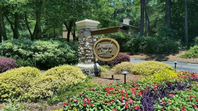 915 Dunbar Drive #915, Dunwoody, GA 30338 (MLS #5966642) :: Buy Sell Live Atlanta