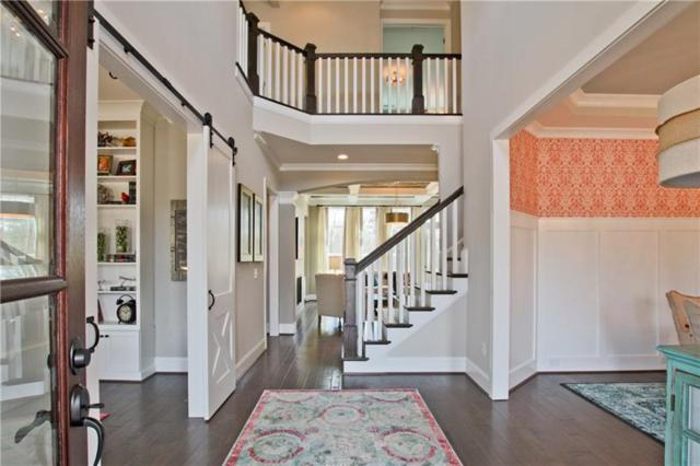 3115 Chenery Drive, Milton, GA 30004 (MLS #5966664) :: The Russell Group