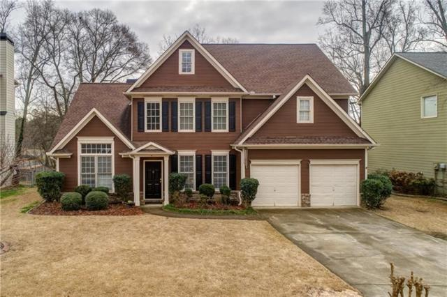 403 Middlebrooke Street, Canton, GA 30115 (MLS #5966667) :: The Justin Landis Group
