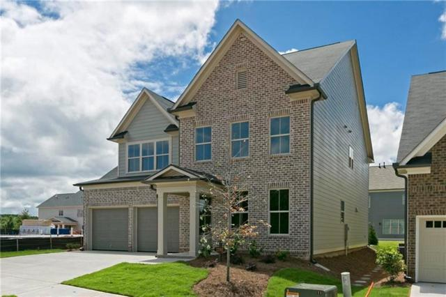 1657 Lorimore Drive, Snellville, GA 30078 (MLS #5966669) :: The Justin Landis Group