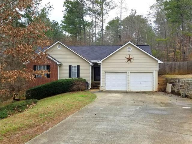 405 Christopher Lane, Canton, GA 30114 (MLS #5966677) :: Ashton Taylor Realty
