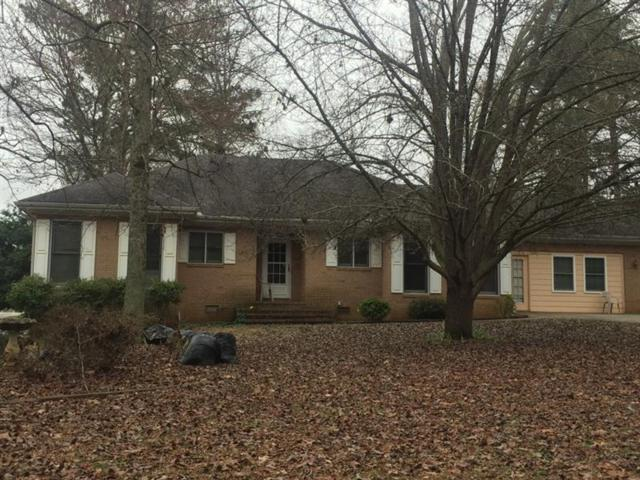 1620 Rosewood Drive, Griffin, GA 30223 (MLS #5966697) :: The Justin Landis Group