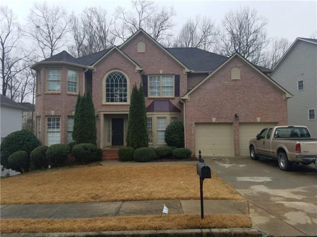 2707 Stockbridge Way, Dacula, GA 30019 (MLS #5966724) :: The Russell Group