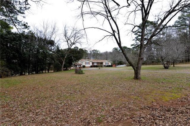2490 Burnt Hickory Road NW, Marietta, GA 30064 (MLS #5966747) :: Ashton Taylor Realty